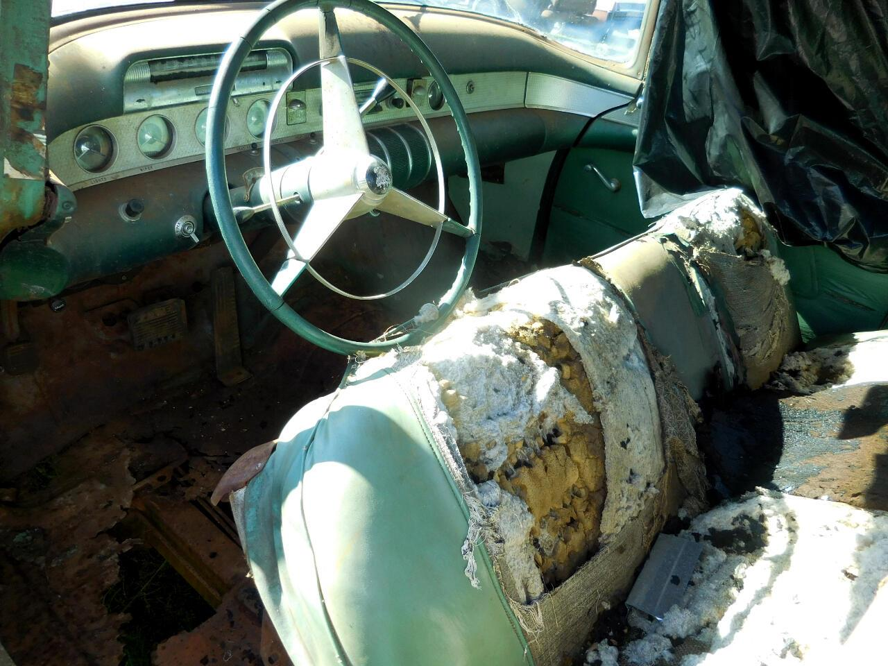 1955 Buick Special (CC-1422719) for sale in Gray Court, South Carolina