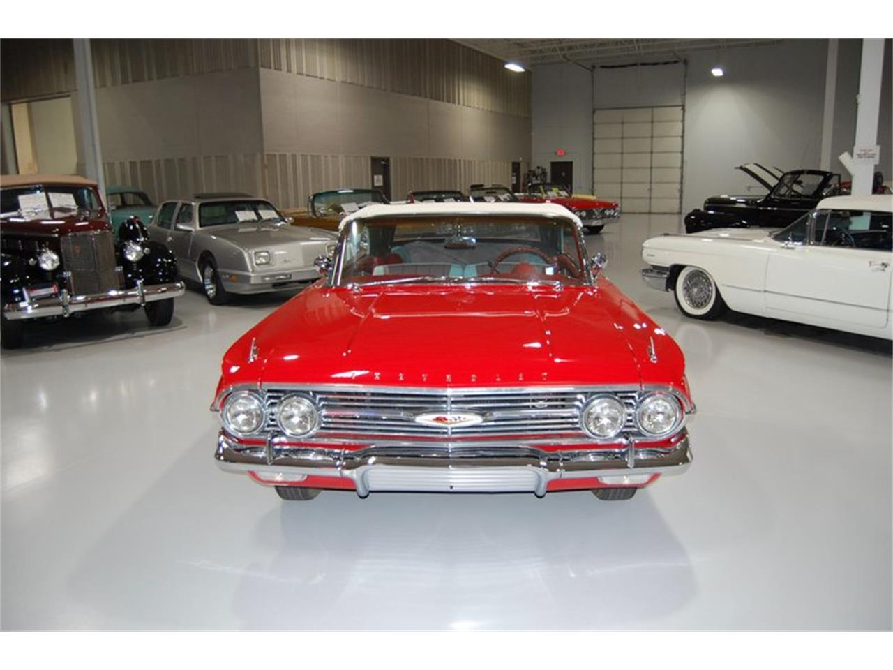 1960 Chevrolet Impala (CC-1422720) for sale in Rogers, Minnesota
