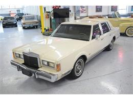 1989 Lincoln Town Car (CC-1422722) for sale in Wayne, Michigan