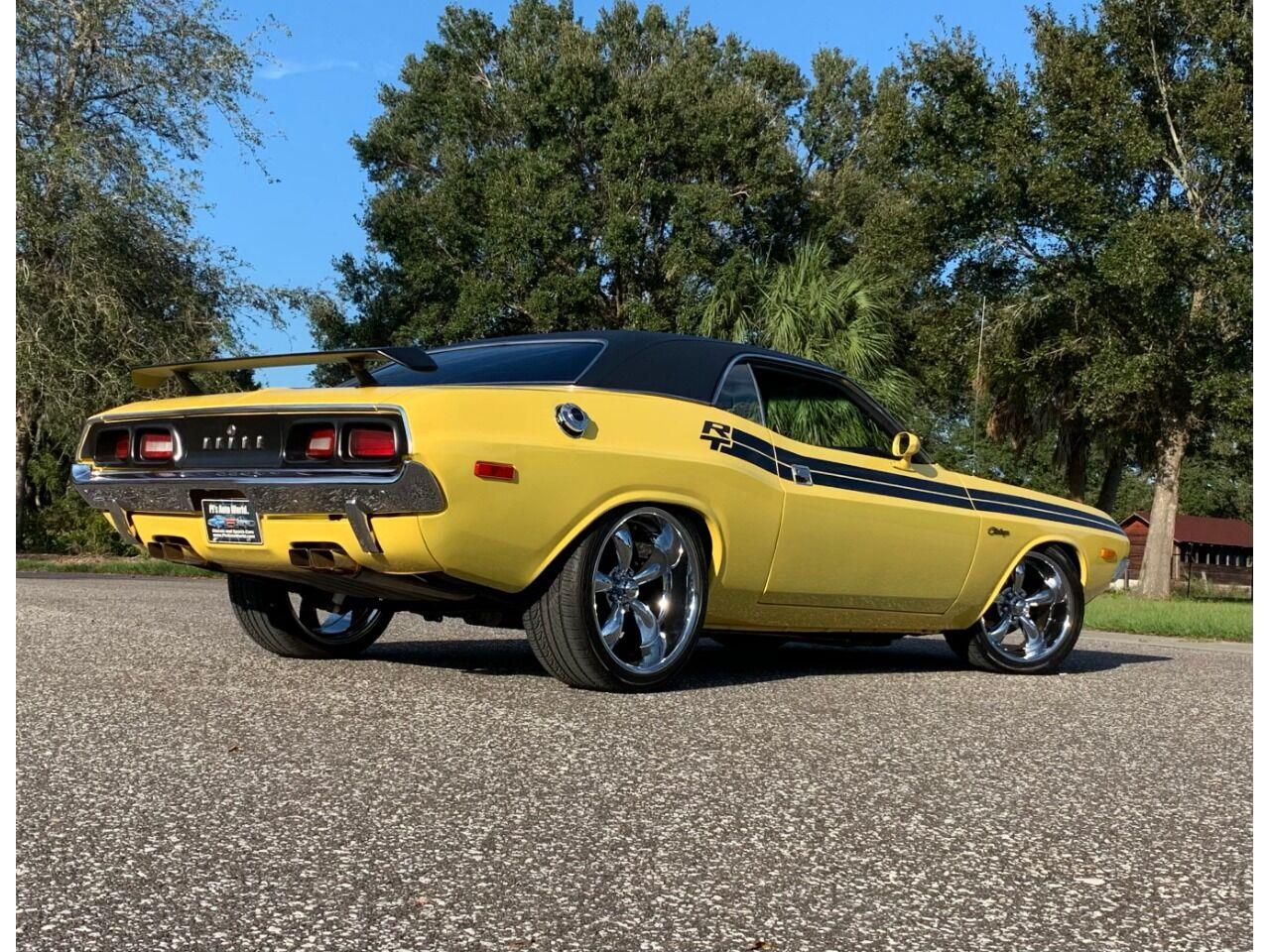 1973 Dodge Challenger (CC-1422724) for sale in Clearwater, Florida