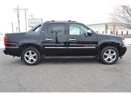 2011 Chevrolet Avalanche (CC-1422725) for sale in Ramsey, Minnesota
