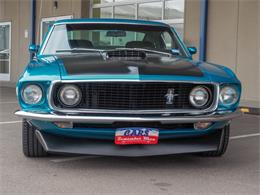 1969 Ford Mustang (CC-1422727) for sale in Englewood, Colorado