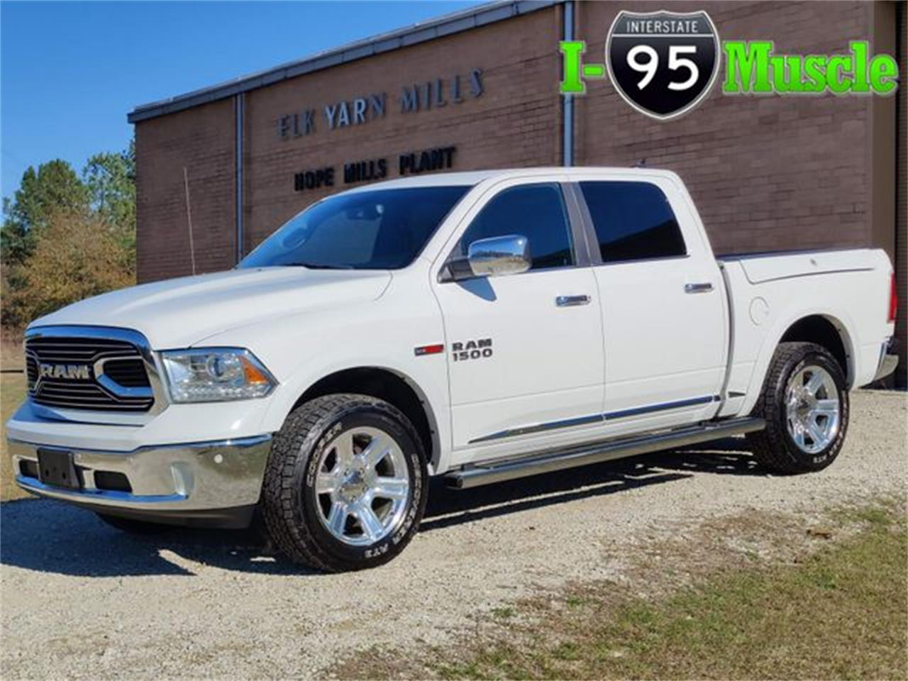 2016 Dodge Ram 1500 (CC-1422732) for sale in Hope Mills, North Carolina