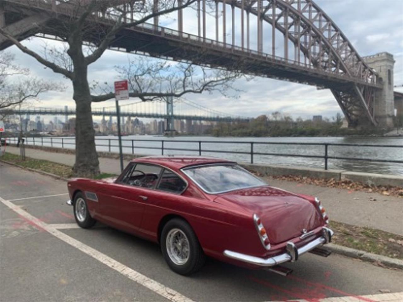 1963 Ferrari 250 GTE (CC-1422733) for sale in Astoria, New York