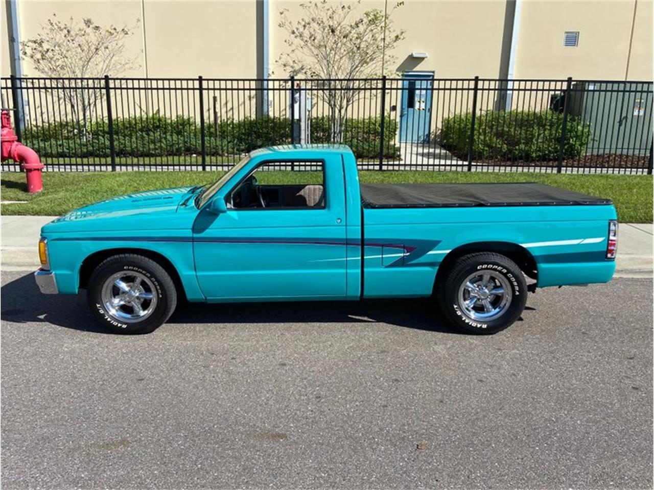 1987 Chevrolet S10 (CC-1422737) for sale in Clearwater, Florida