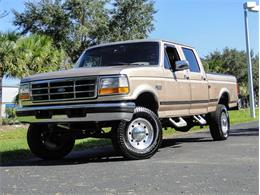 1997 Ford F250 (CC-1422738) for sale in Palmetto, Florida