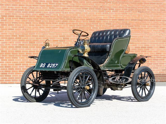 1904 Pierce-Arrow Antique (CC-1420274) for sale in Hershey, Pennsylvania