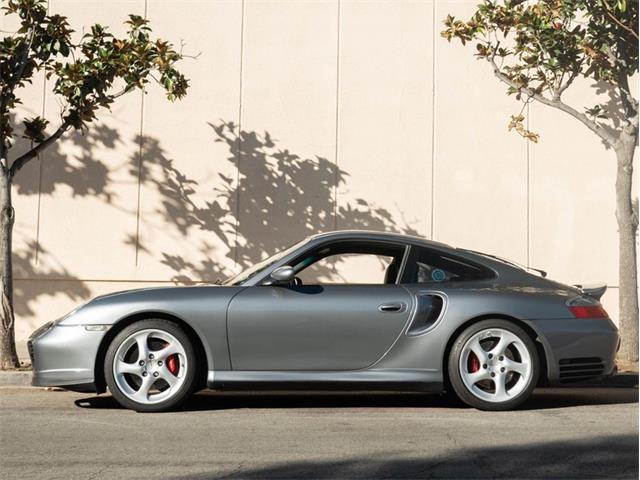 2002 Porsche 996 (CC-1422740) for sale in Fallbrook, California