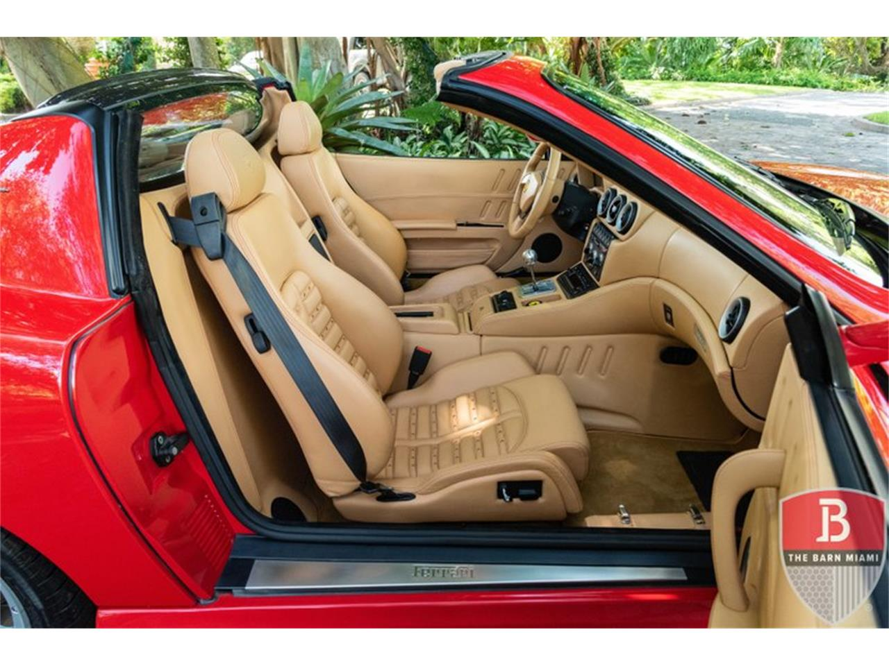 2005 Ferrari 575 (CC-1422742) for sale in Miami, Florida