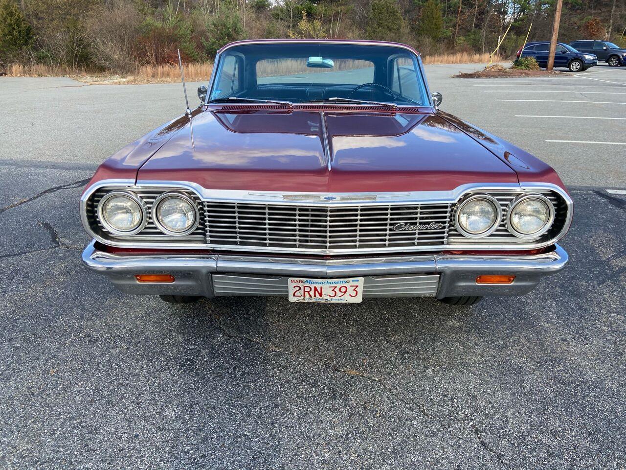 1964 Chevrolet Impala (CC-1422749) for sale in Westford, Massachusetts