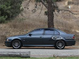 2000 BMW M5 (CC-1420275) for sale in Hershey, Pennsylvania