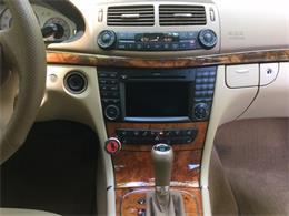 2009 Mercedes-Benz E550 (CC-1422750) for sale in Lake Hiawatha, New Jersey