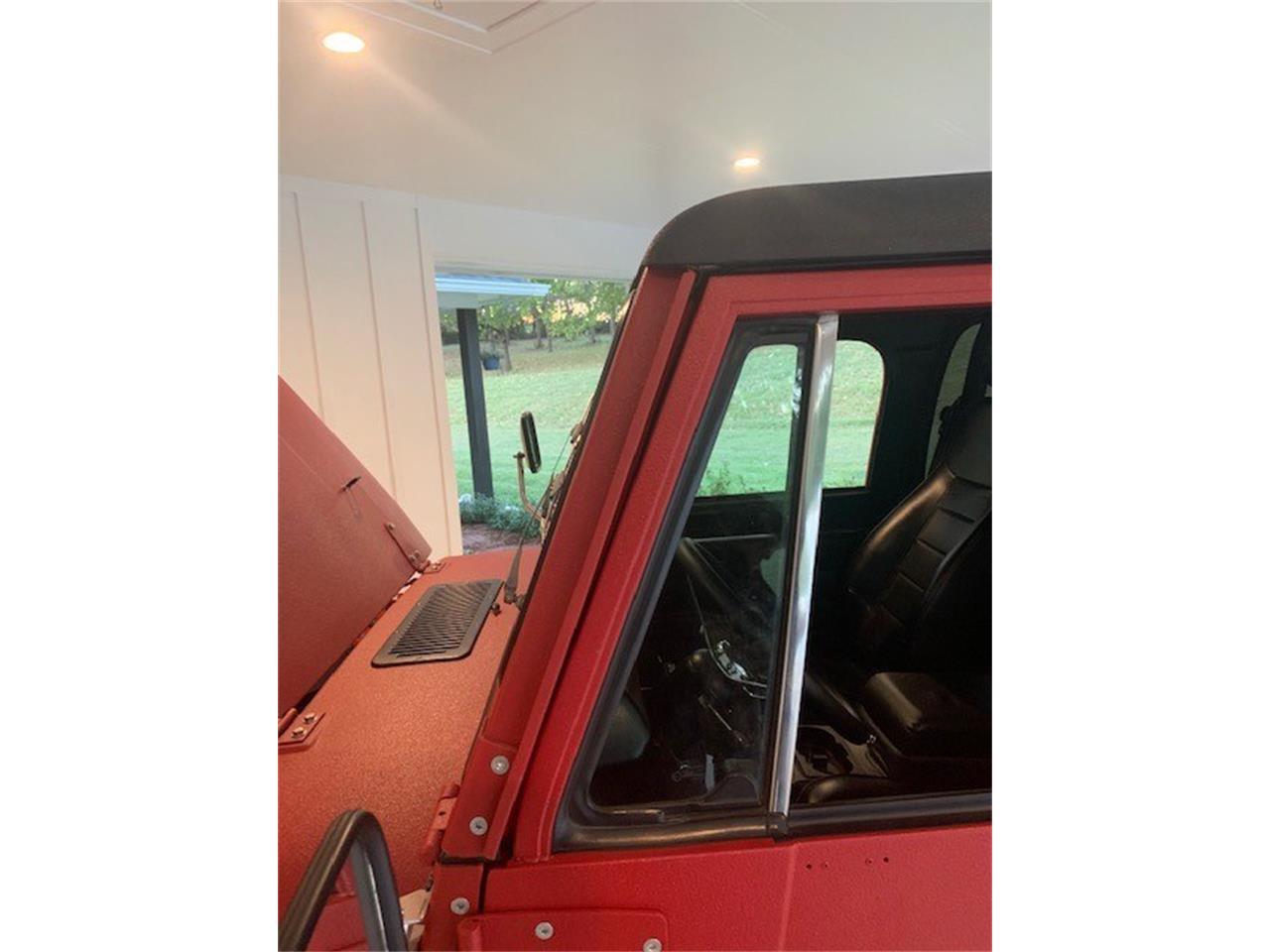 1986 Jeep CJ7 (CC-1422752) for sale in Waynesboro, Mississippi