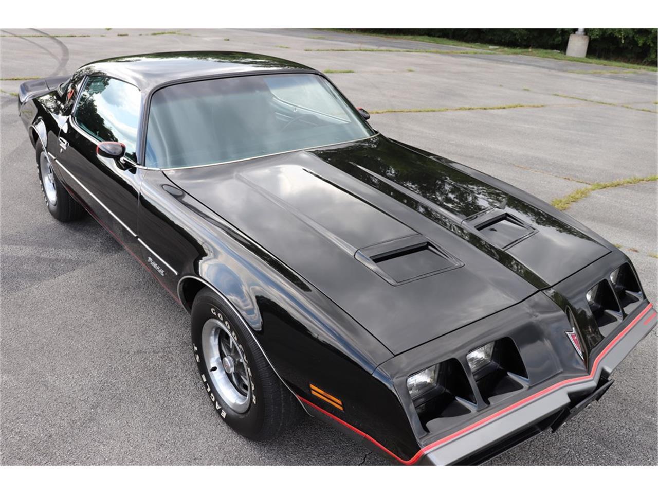 1979 Pontiac Firebird Formula (CC-1422755) for sale in Alsip, Illinois