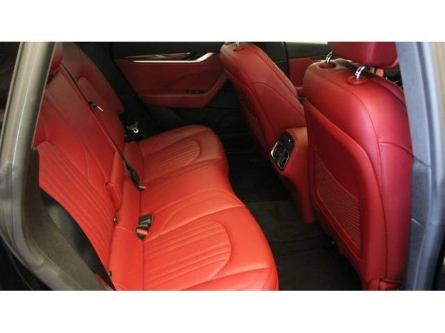 2017 Maserati Levante (CC-1422768) for sale in Anaheim, California