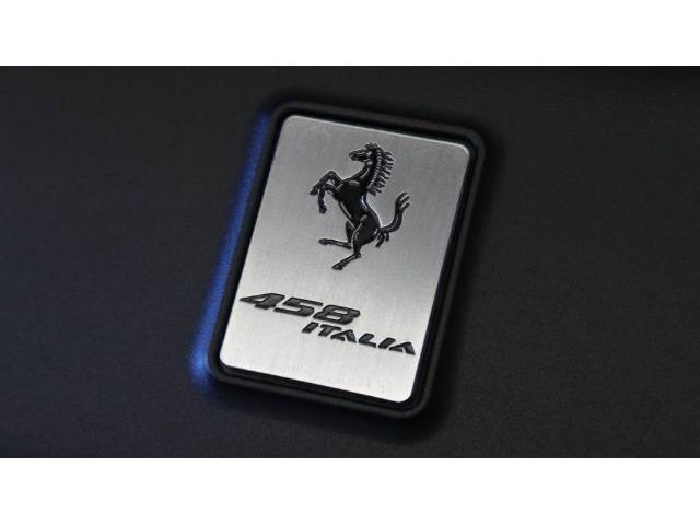 2012 Ferrari 458 (CC-1422769) for sale in Anaheim, California