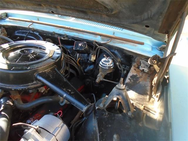 1966 Chevrolet Nova (CC-1422771) for sale in Ham Lake, Minnesota