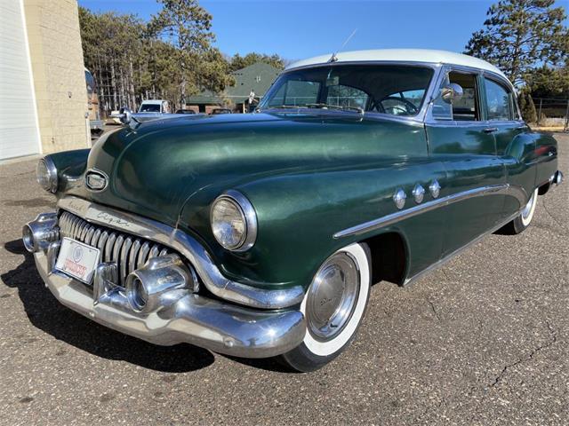 1952 Buick Super (CC-1422773) for sale in Ham Lake, Minnesota