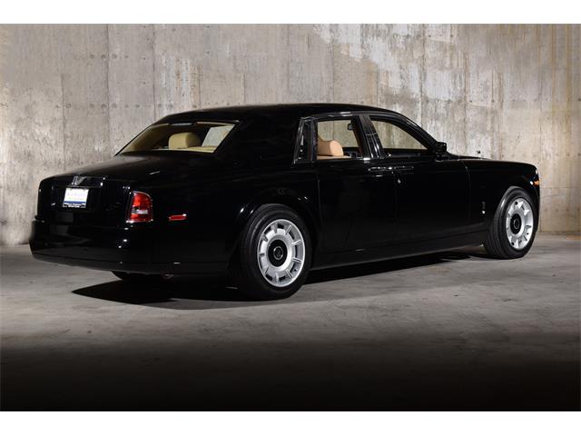 2004 Rolls-Royce Phantom (CC-1422776) for sale in Valley Stream, New York