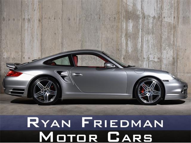 2008 Porsche 911 (CC-1422777) for sale in Valley Stream, New York