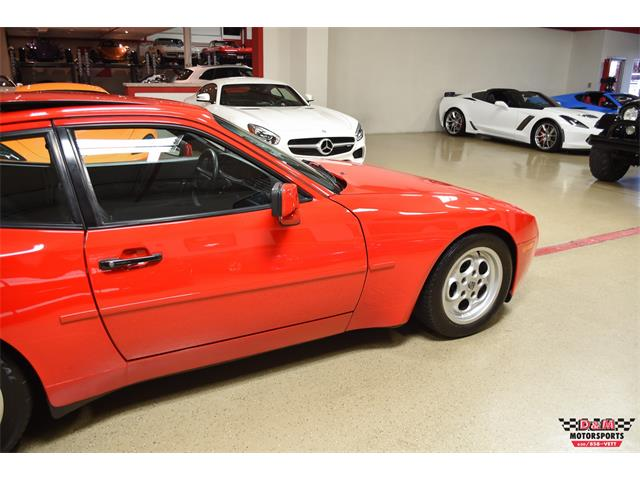 1986 Porsche 944 (CC-1422780) for sale in Glen Ellyn, Illinois