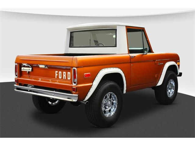 1976 Ford Bronco (CC-1422785) for sale in Boca Raton, Florida