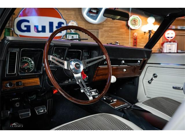 1969 Chevrolet Camaro (CC-1422786) for sale in Green Brook, New Jersey
