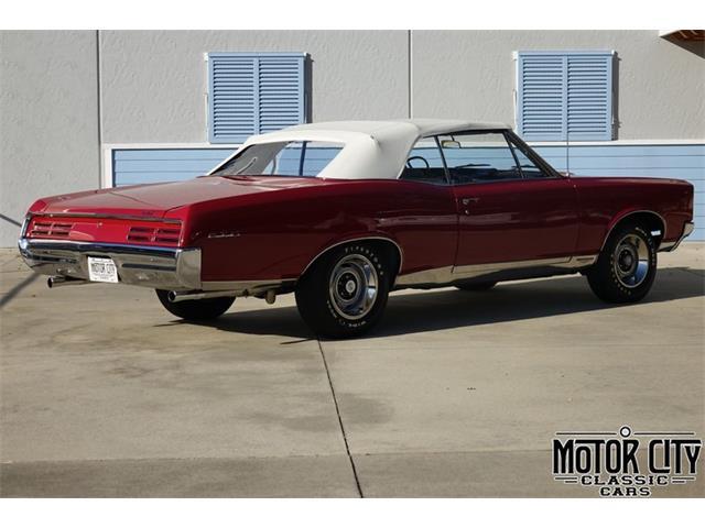 1967 Pontiac GTO (CC-1422787) for sale in Vero Beach, Florida