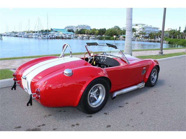 1965 Shelby Cobra (CC-1422789) for sale in Palmetto, Florida