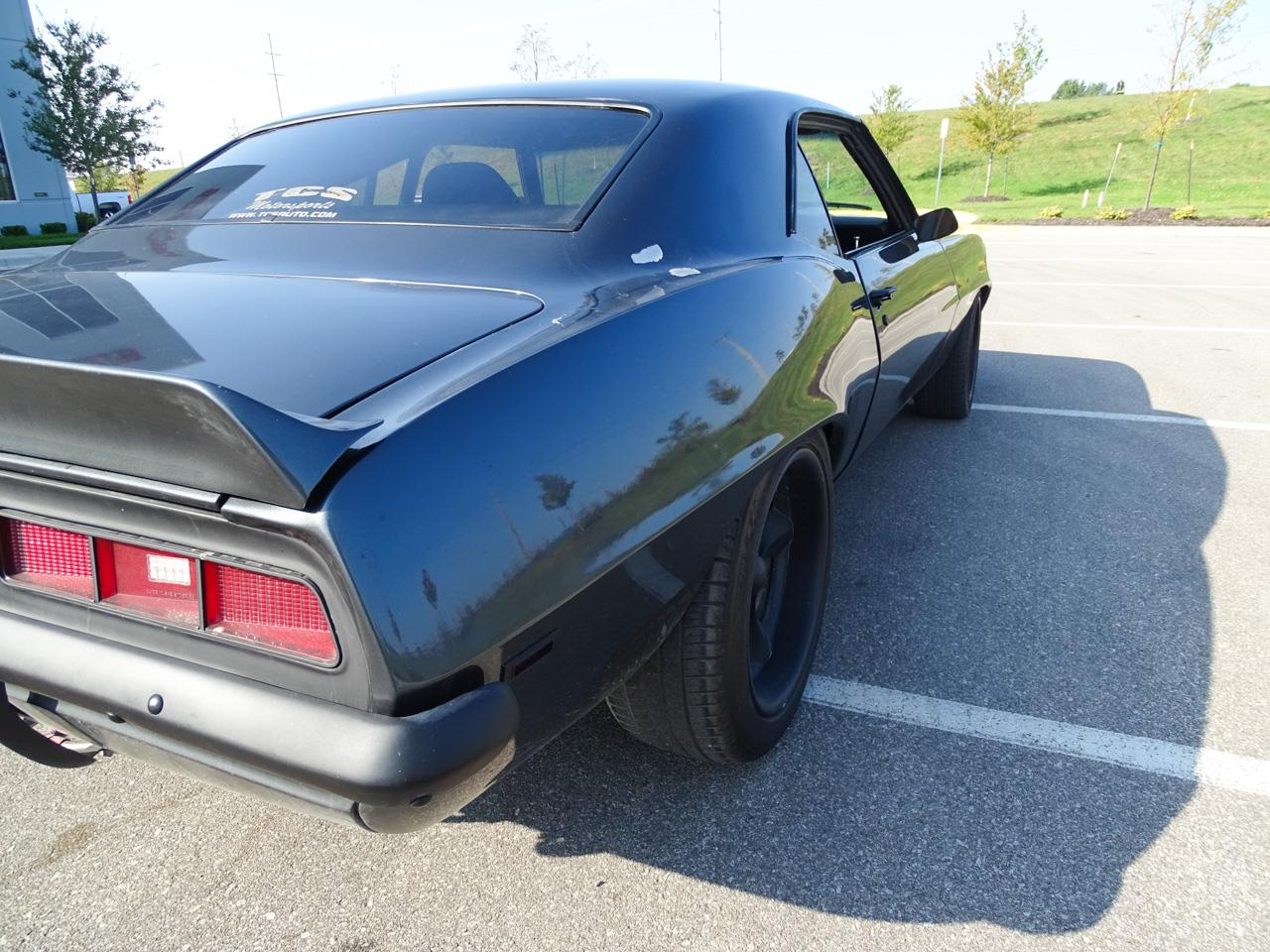 1969 Chevrolet Camaro (CC-1420279) for sale in O'Fallon, Illinois