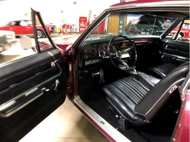 1967 Chevrolet Impala (CC-1422791) for sale in Gurnee, Illinois