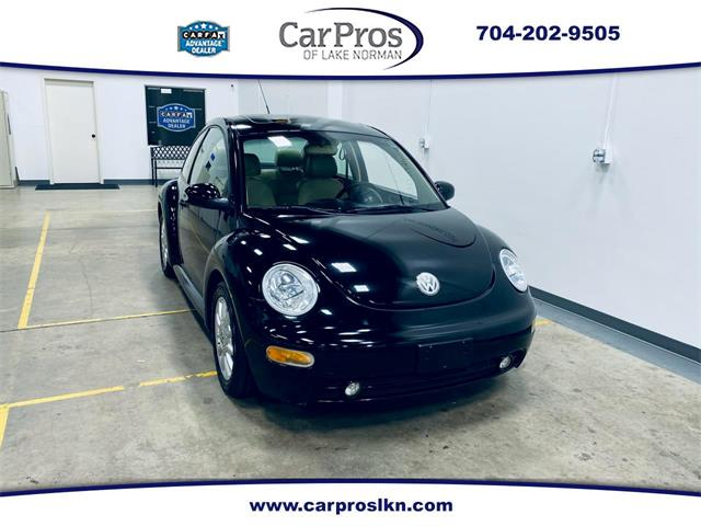 2004 Volkswagen Beetle (CC-1422794) for sale in Mooresville, North Carolina