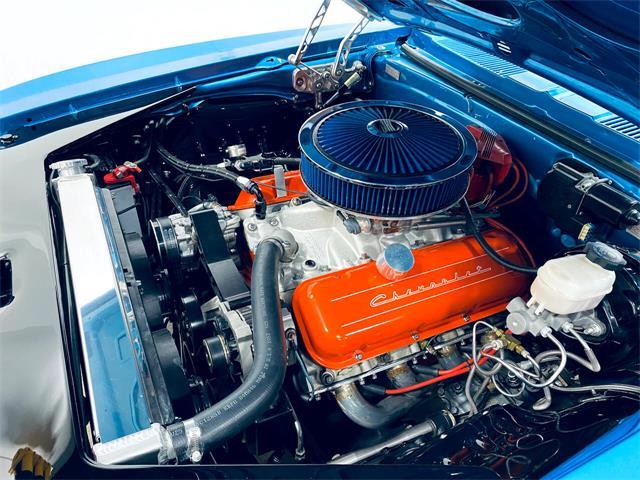 1969 Chevrolet Camaro SS (CC-1422798) for sale in Mooresville, North Carolina