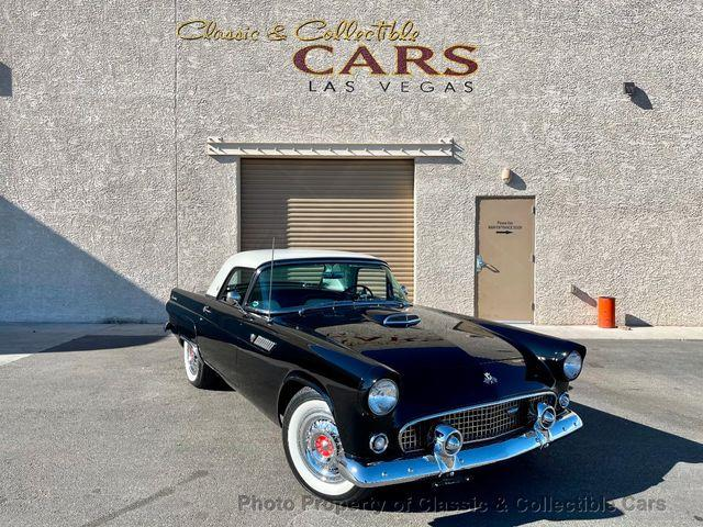 1955 Ford Thunderbird (CC-1422805) for sale in Las Vegas, Nevada
