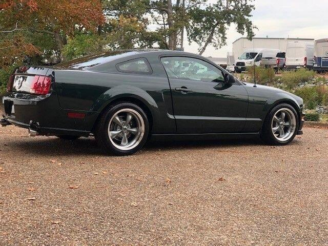 2008 Ford Mustang (CC-1422806) for sale in Troutman, North Carolina