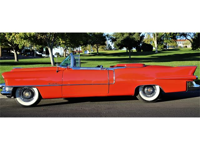 1955 Cadillac Eldorado (CC-1422821) for sale in Boulder City, Nevada