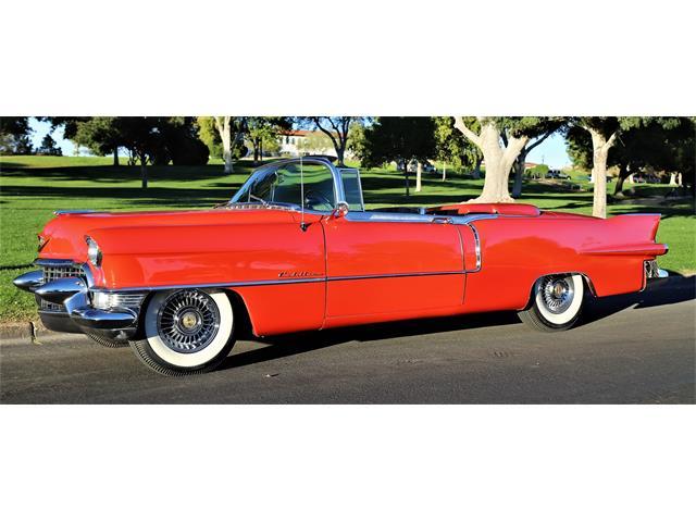1955 Cadillac Eldorado (CC-1422821) for sale in Boulder City, Nevada