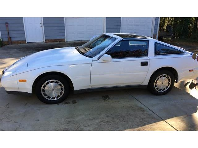 1987 Nissan 300ZX (CC-1422824) for sale in Fort Mill, SC, South Carolina