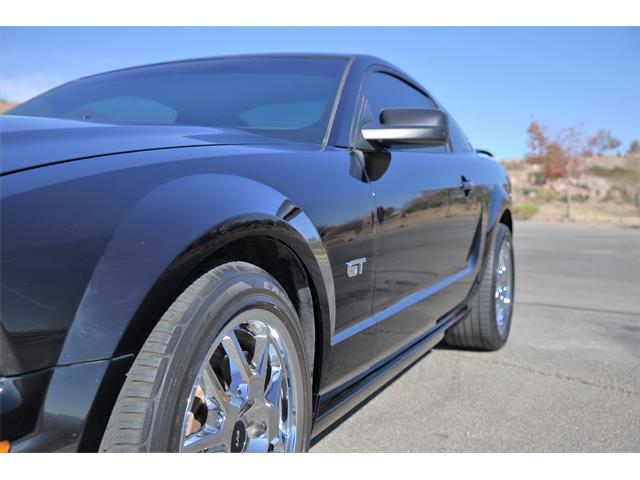 2005 Ford Mustang GT (CC-1422825) for sale in Boulder City, Nevada