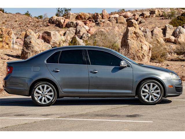 2005 Volkswagen Jetta (CC-1422828) for sale in Boulder City, Nevada