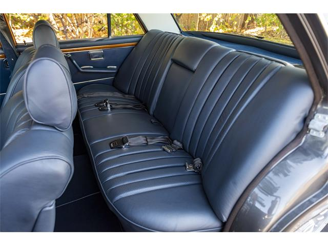 1971 Mercedes-Benz 300SEL (CC-1422843) for sale in STRATFORD, Connecticut