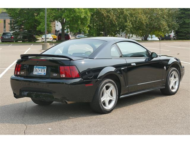 1999 Ford Mustang (CC-1422846) for sale in Edina, Minnesota