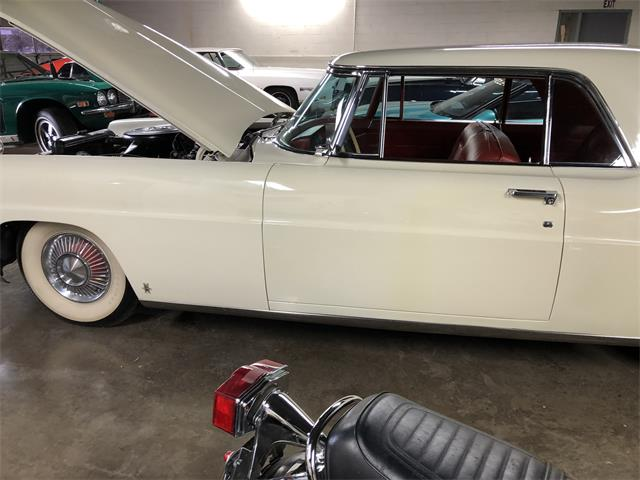 1956 Lincoln Continental Mark II (CC-1422852) for sale in Fort Smith, Arkansas