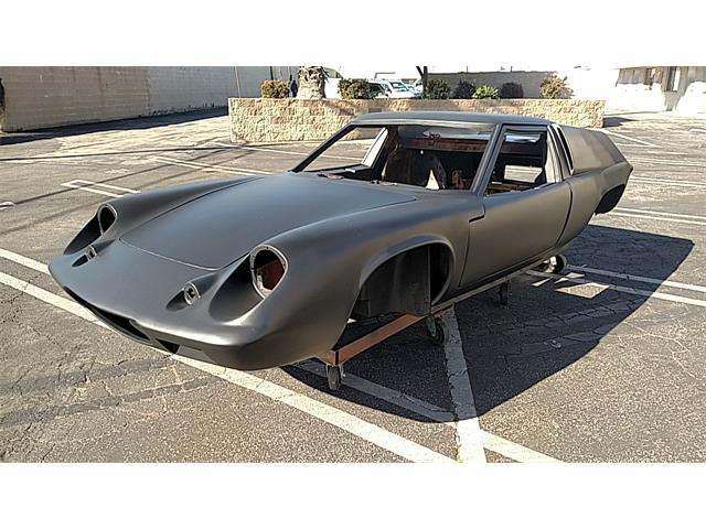 1970 Lotus Europa (CC-1422855) for sale in Simi Valley, California