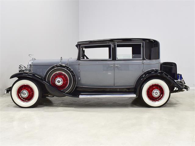 1931 Cadillac 355 (CC-1422857) for sale in Macedonia, Ohio
