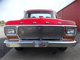 1974 Ford F100 (CC-1420286) for sale in O'Fallon, Illinois