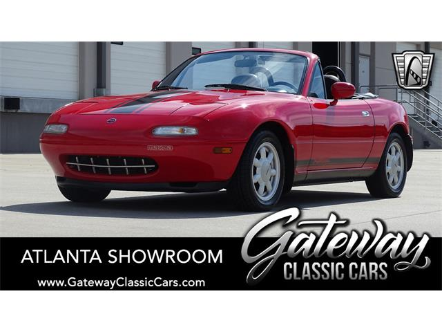 1990 Mazda Miata (CC-1422860) for sale in O'Fallon, Illinois