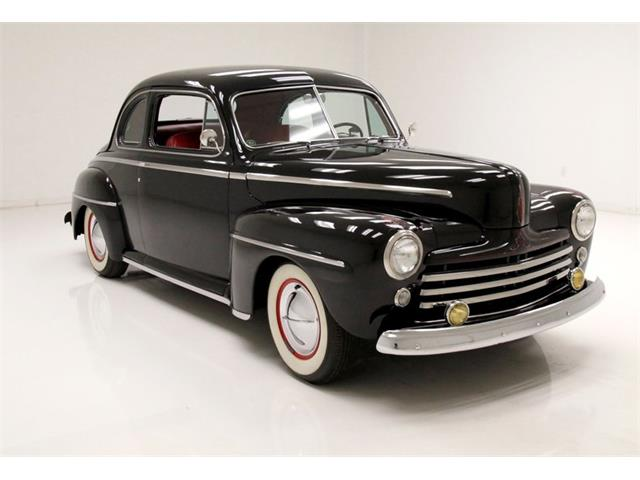 1947 Ford Super Deluxe (CC-1422868) for sale in Morgantown, Pennsylvania