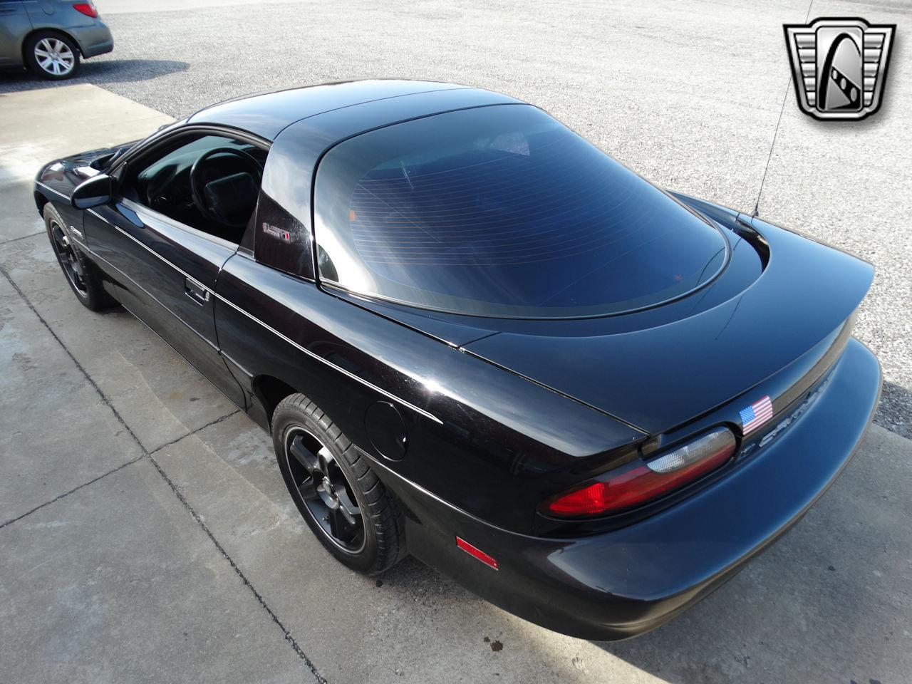 1994 Chevrolet Camaro (CC-1420287) for sale in O'Fallon, Illinois