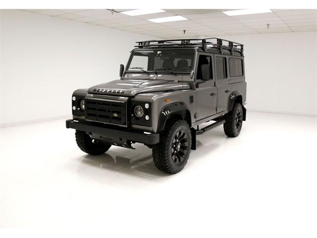 1986 Land Rover Defender (CC-1422871) for sale in Morgantown, Pennsylvania